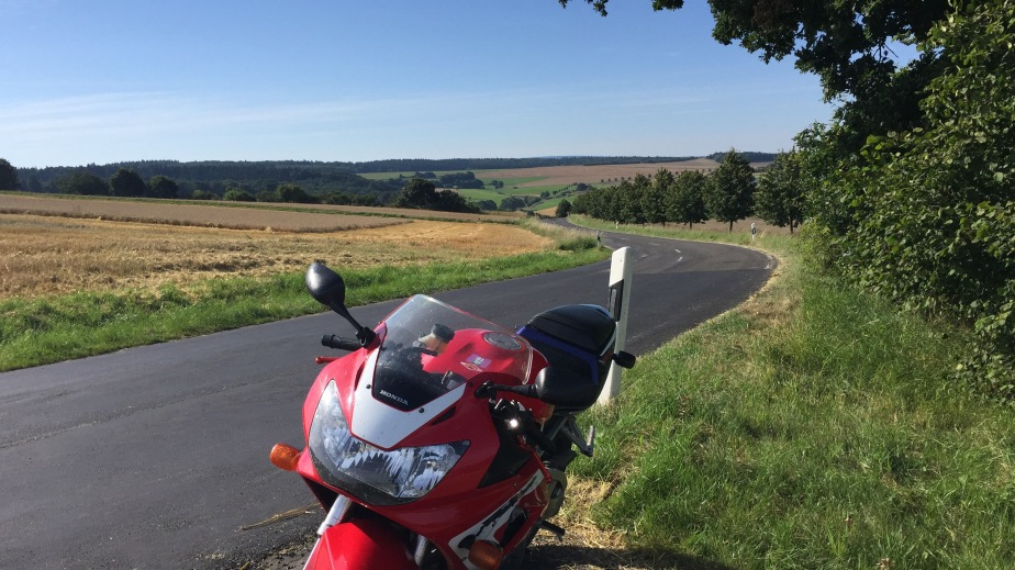 Motorrad Trip 2016 – der letzteTag