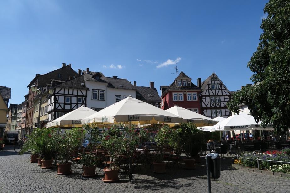 Deutschland Trip 3.Tag