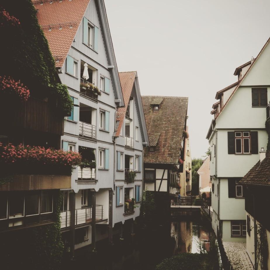 Deutschland Trip 8.Tag