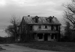 LOST HOUSE, NEW JERSEY (USA)
