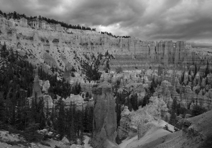 BRYCE CANYON NATIONALPARK, UTAH (USA)