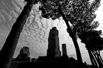 Roma - Palatino